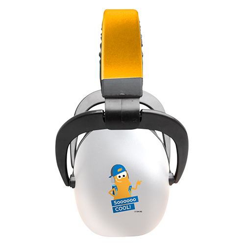 CoolKid! Casque Antibruit