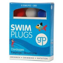 Get Plugged Natation 3 paires