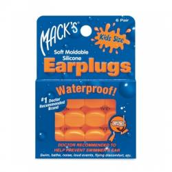 Mack's Pillow Soft Enfants 6 paires